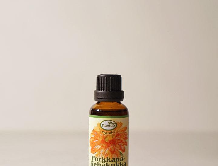Frantsila Porkkana- kehäkukka hoitoöljy30ml