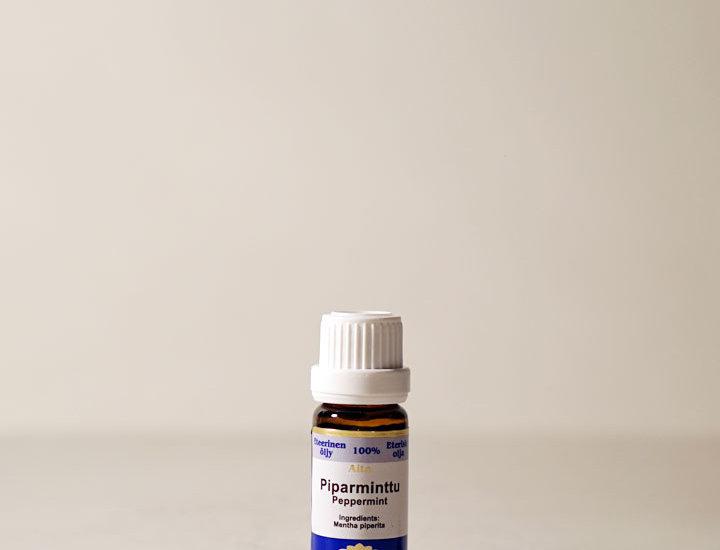 Frantsila Piparminttu eteerinen öljy 10 ml