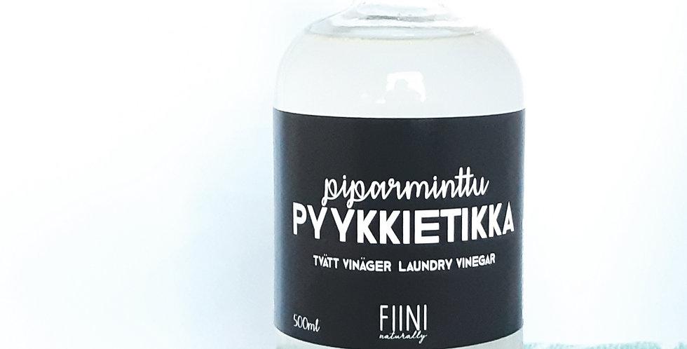 FIINI Piparminttu pyykkietikka 500ml