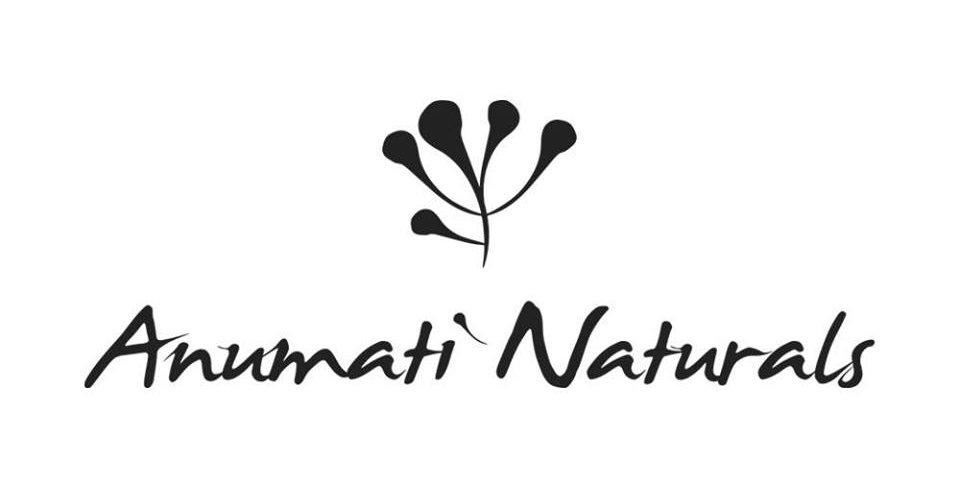 Anumati Naturals Vanilla body mousse 100ml