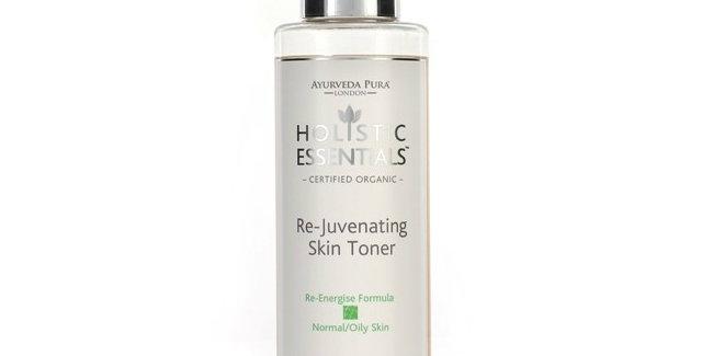 Ayurveda Pura Re-Juvenating Skin Toner Kapha Kasvovesi 150ml