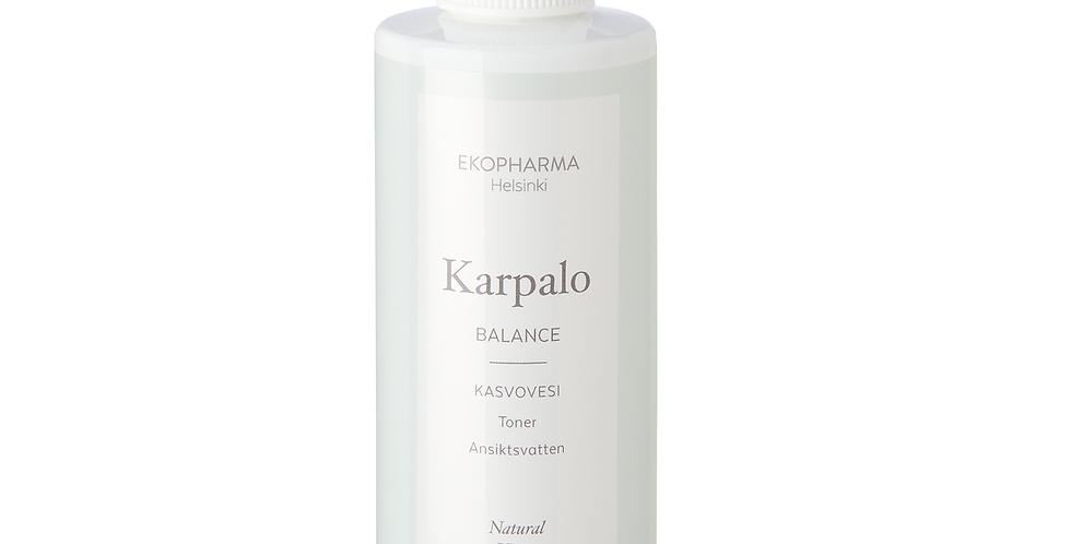 EKOPHARMA Karpalo kasvovesi 250ml