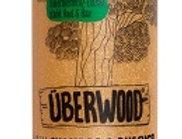 Überwood Vital Shampoo & Shower Gel 2in1 Vegaaninen shampoo & suihkugeeli 200ml
