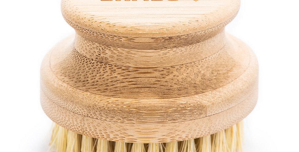 Tuisa Bambu pesuharja