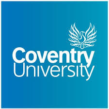 FUNDED Phd RESEARCH- Coventry University