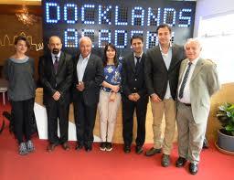 Dockland academy 1
