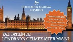 Dockland academy 2