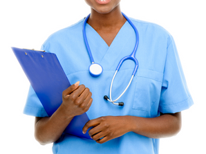 Recruitment of overseas nurses and midwives