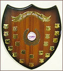 The Alex Marks Memoral Shield