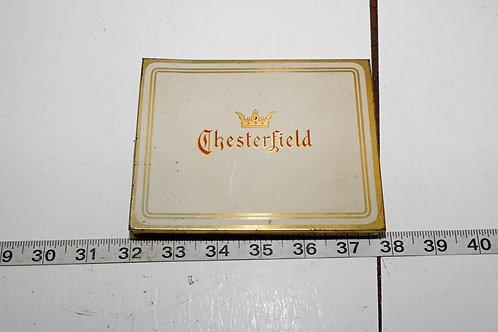 Crestfield Cigar Box