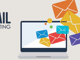 The Use Of Email Service Providers In Baseball Marketing
