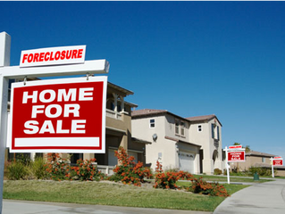 Saving Your Home From Foreclosure