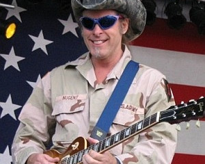 Ted Nugent Sued By FAMILYLEGAL