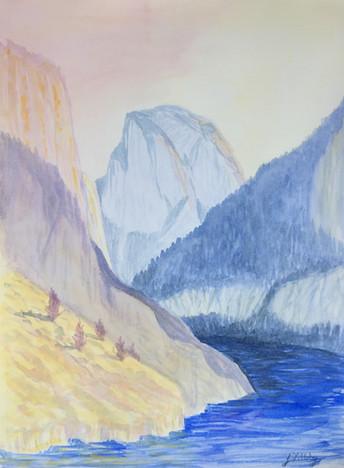 Yosemite Sea