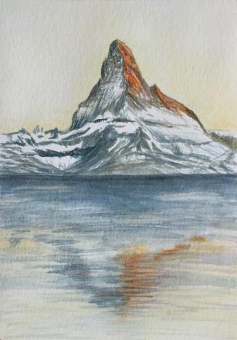 Matterhorn Sea
