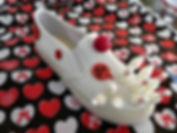 Photo - bowling shoe.JPG