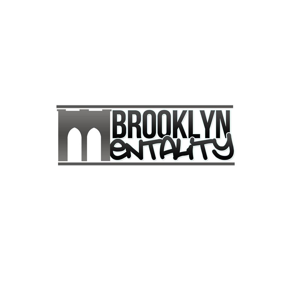 Brooklyn Mentality Logo