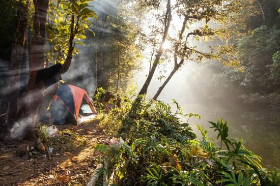General Camping
