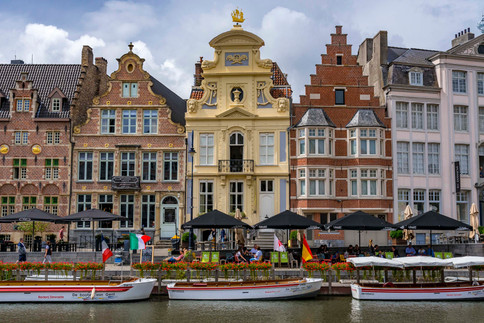 Belgian Boats