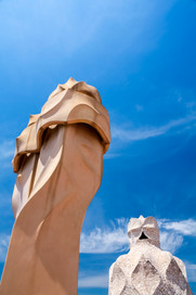 Gaudí Styles