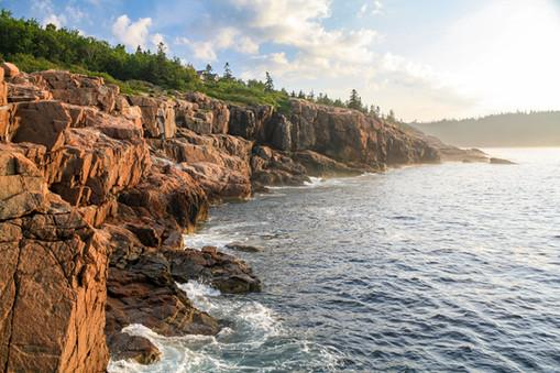 Cooksey Cliffs