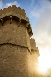 Gates of Valencia
