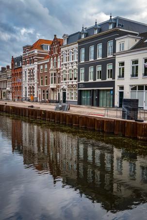 Den Haag Reflections