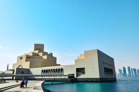Islamic Museum of Art