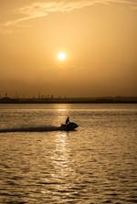 Bahraini Sunset