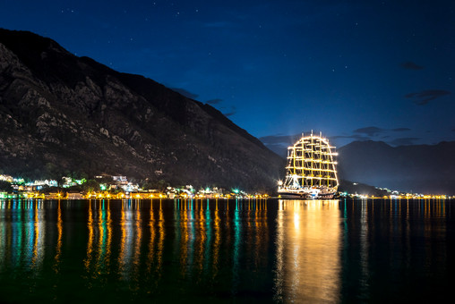 Lights of Kotor