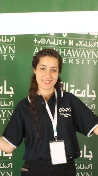 Bassim, Fatima Zahra