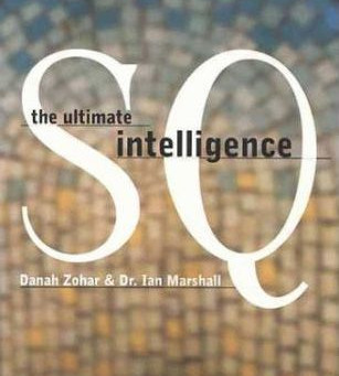 Spiritual Intelligence: A path to become a quantum leader