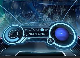 Cosmos Coaster User Interface