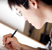 Jeff Yu Art Selfie Profie Picture