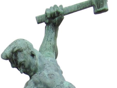 【東福藝聞】他施的船隻和黎巴嫩的香柏樹