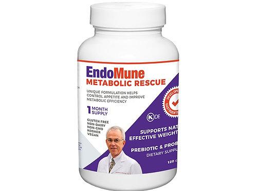 EndoMune Metabolic Rescue Support