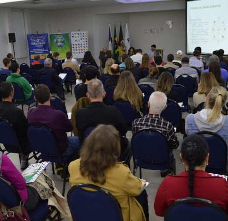 Ações sustentáveis são os destaques da 8ª Jornada Técnica Ambiental
