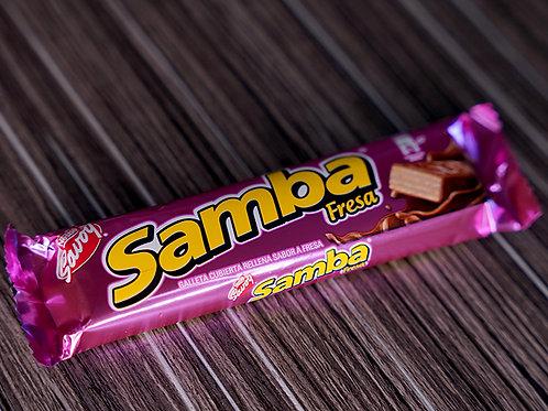 Samba Fresa