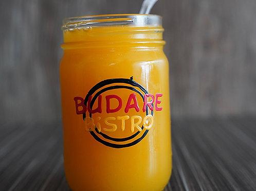 Budare Cup