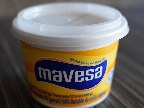 Mantequilla Mavesa