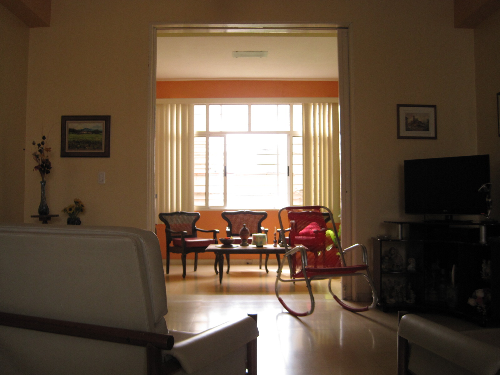Daniela's Living Room