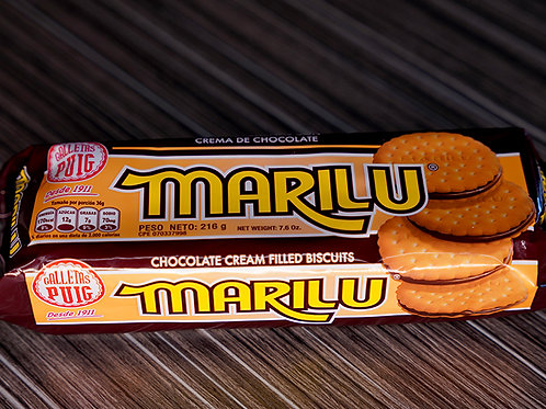 Marilu Chocolate