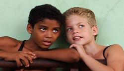 Ernesto and Alex