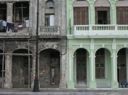 Malecón Restoration