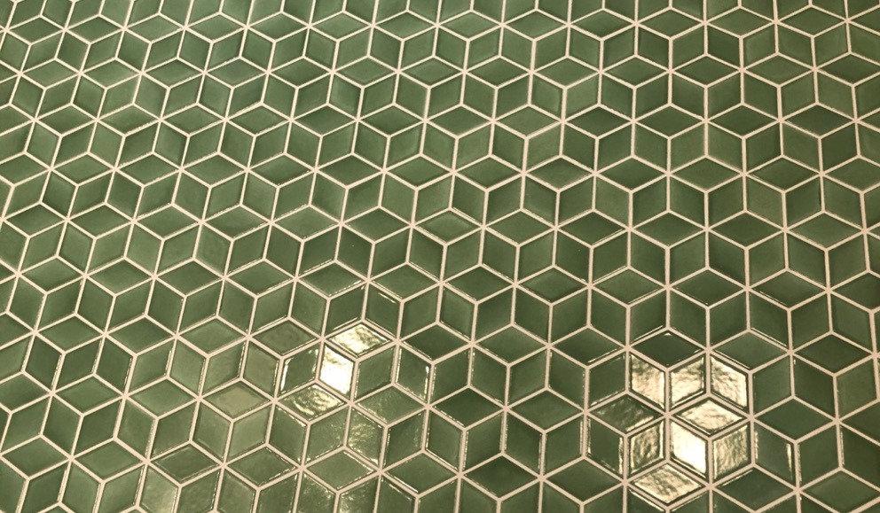 Virtual Consultation Tile Installation