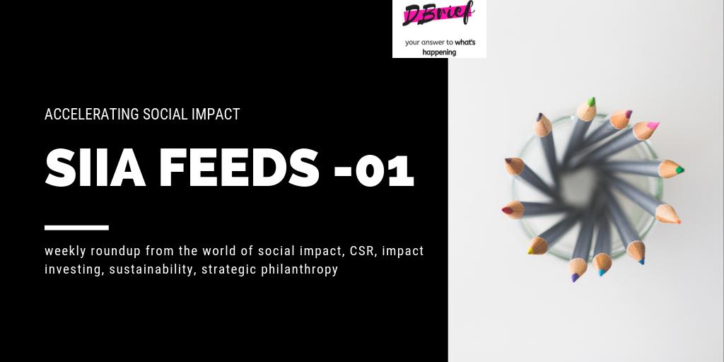 DBrief | Impact - 01
