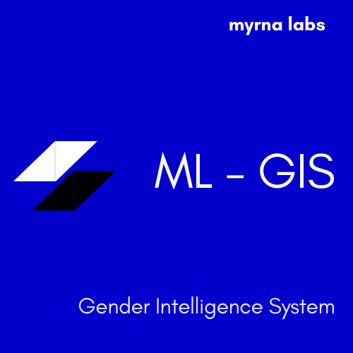 ML - GIS | Gender Intelligence System