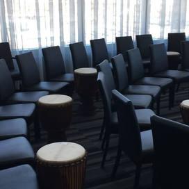 #drumcircles #drumin _#集體鼓樂 #corporations #teambuilding #mississauga #canada ._._._Visit www.drumin.jpg
