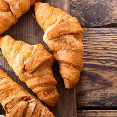 Learn To Make French Croissant - Online