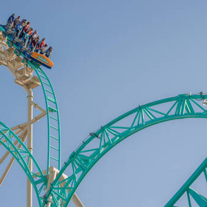 Knott's Berry Farm: Roller Coasters and Family Fun with Camp Snoopy
